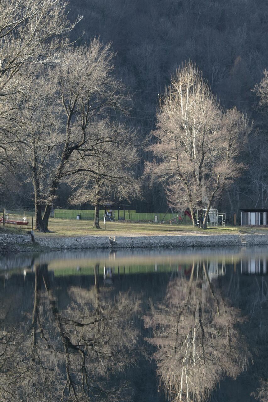 Lake ghirla 2...