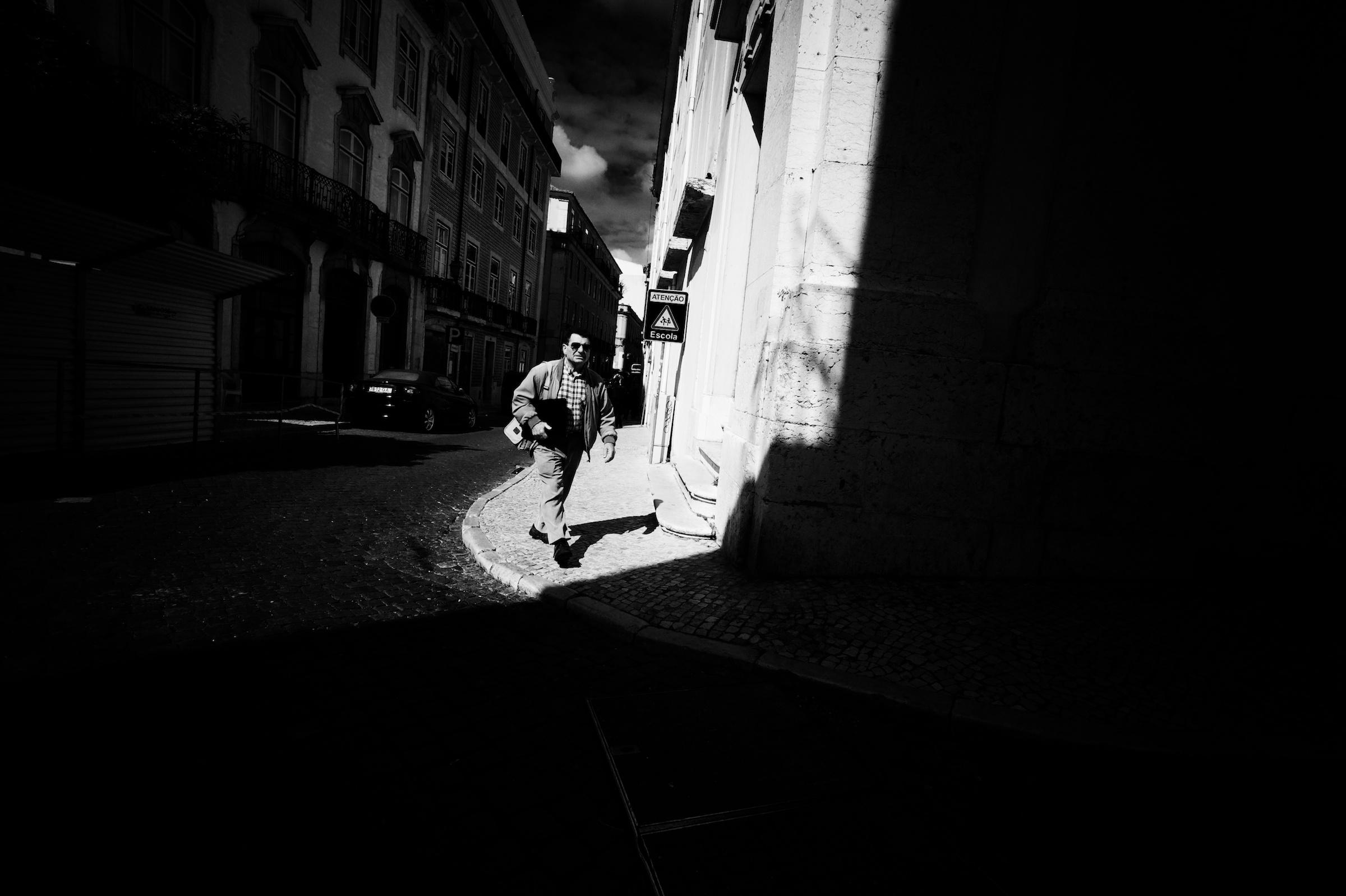 Businessman - Lisbon...