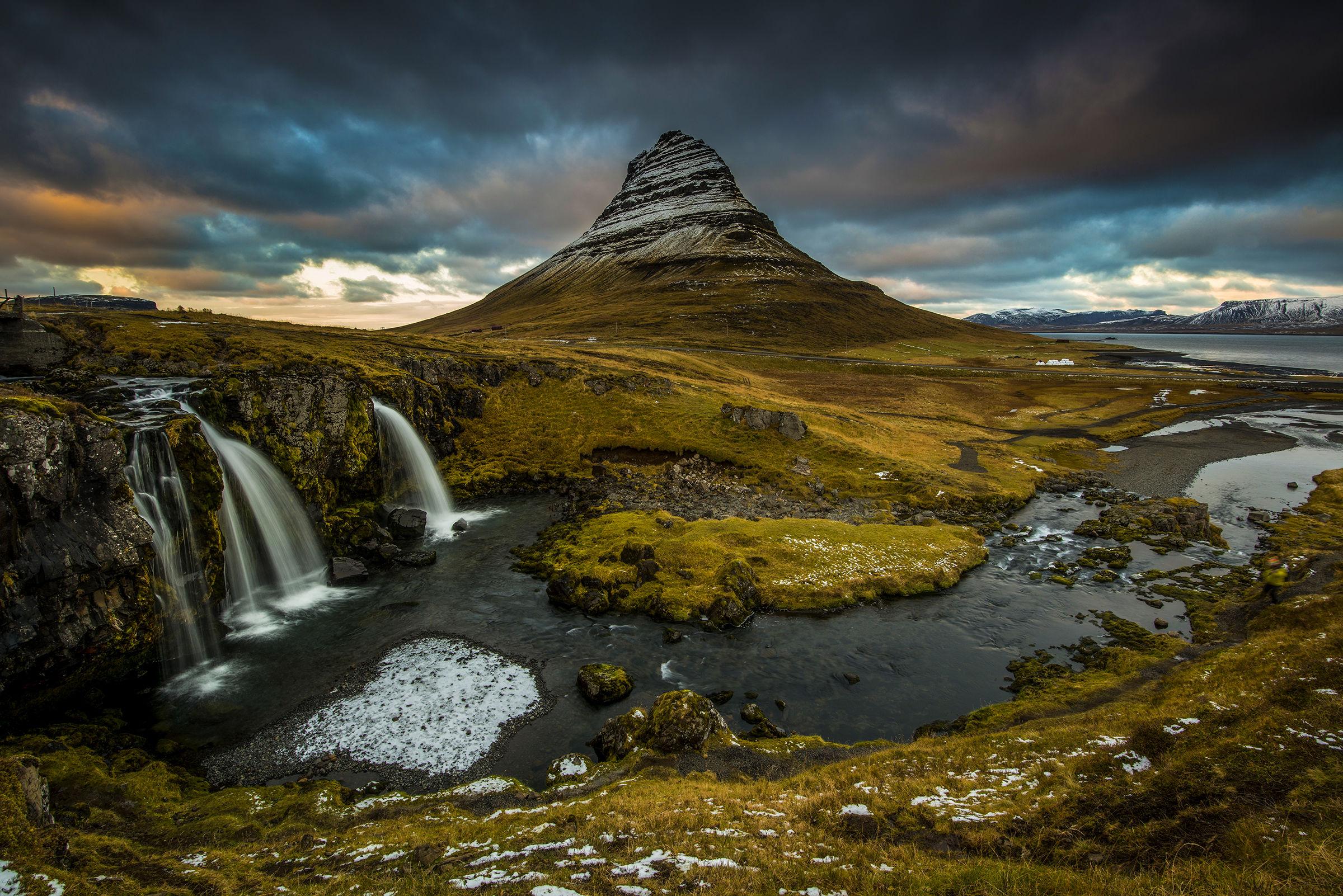 Iceland - Kirkjufell 2.0...
