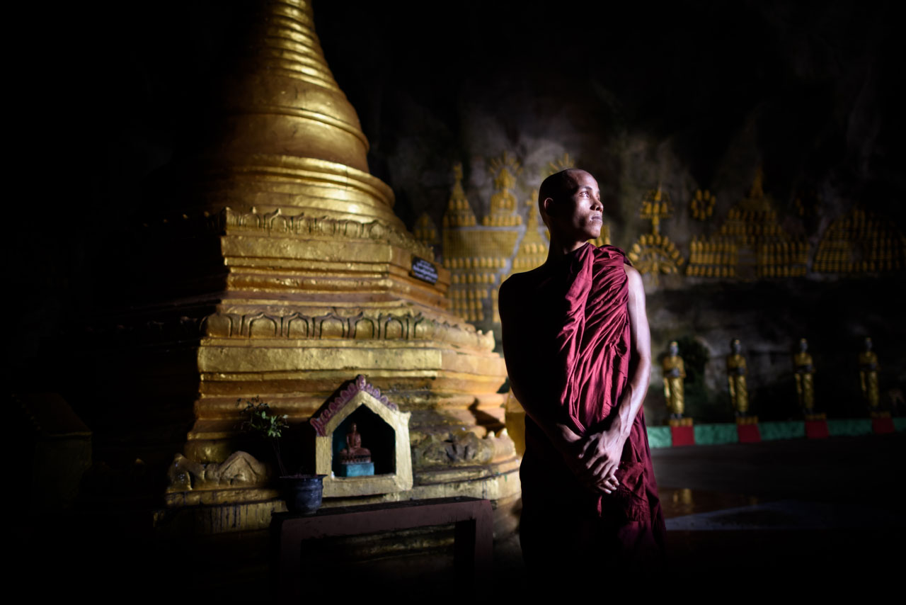 Myanmar 2015...
