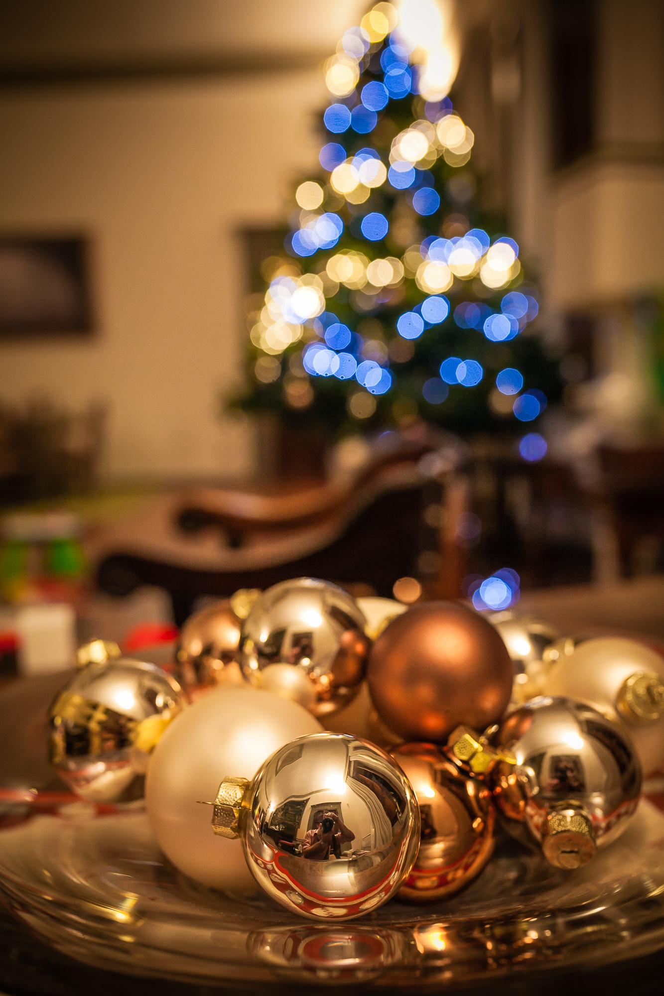 35 mm Merry Christmas...