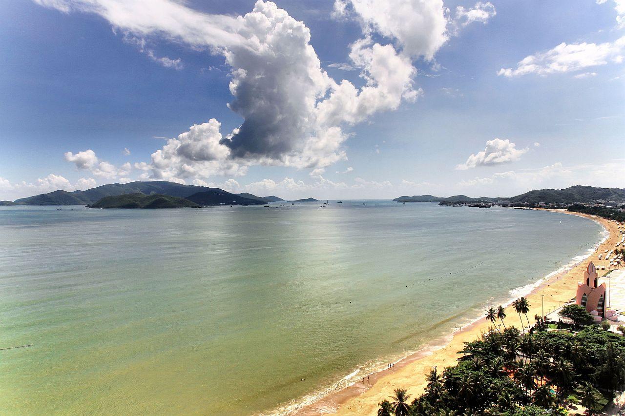Beach - Nha Trang - Vietnam...