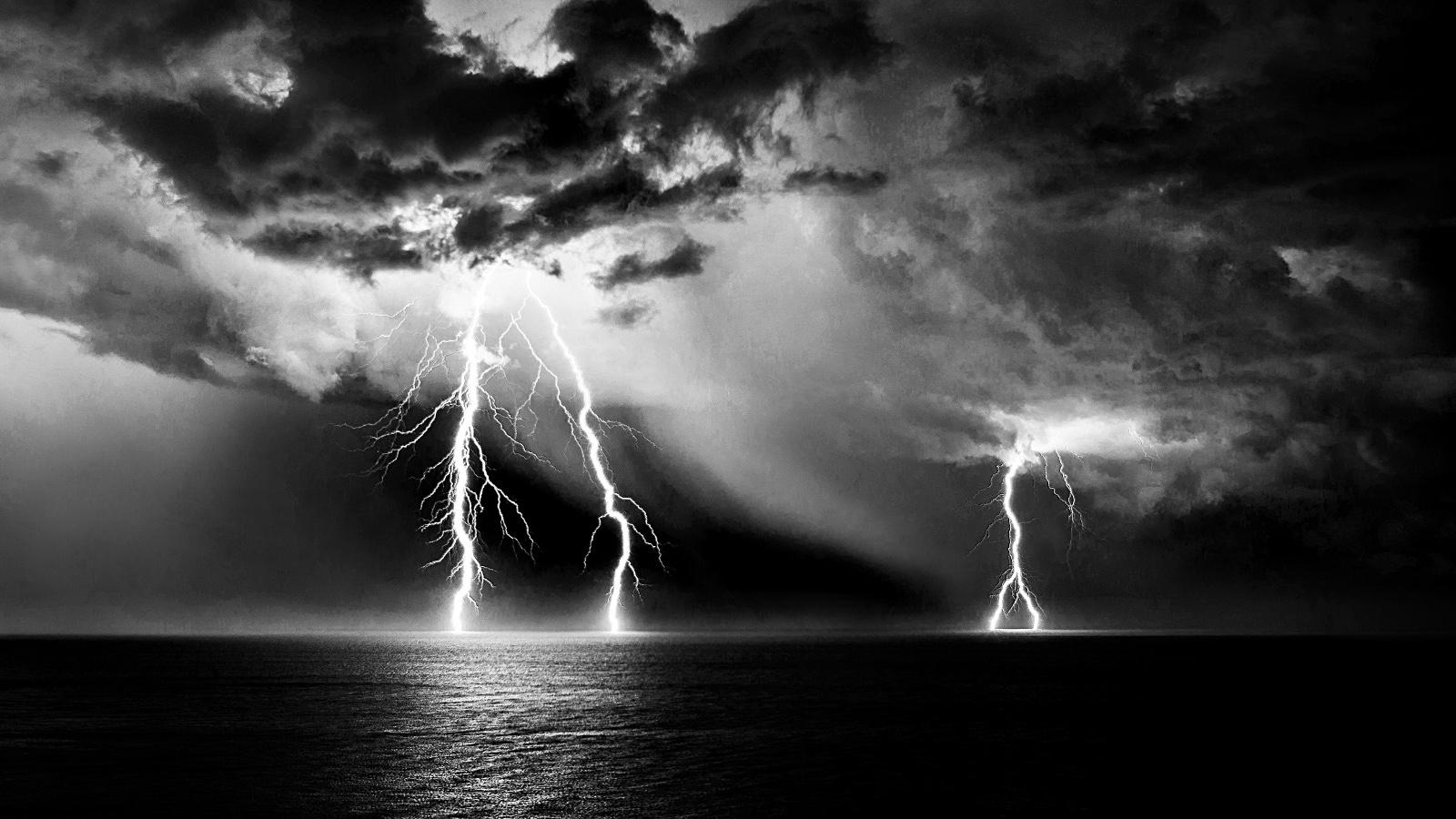La forza della Natura...