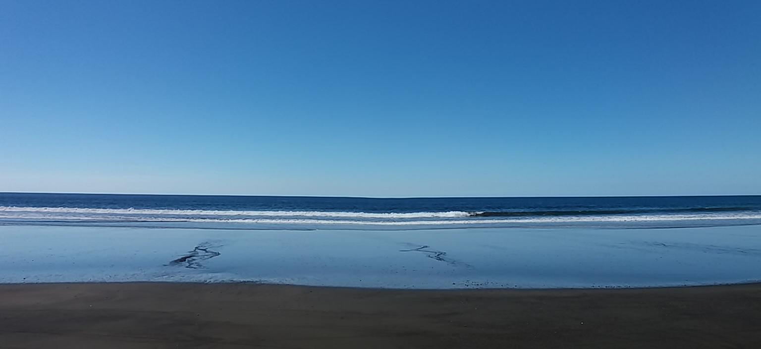 Playa Pelada (Costa Rica)...