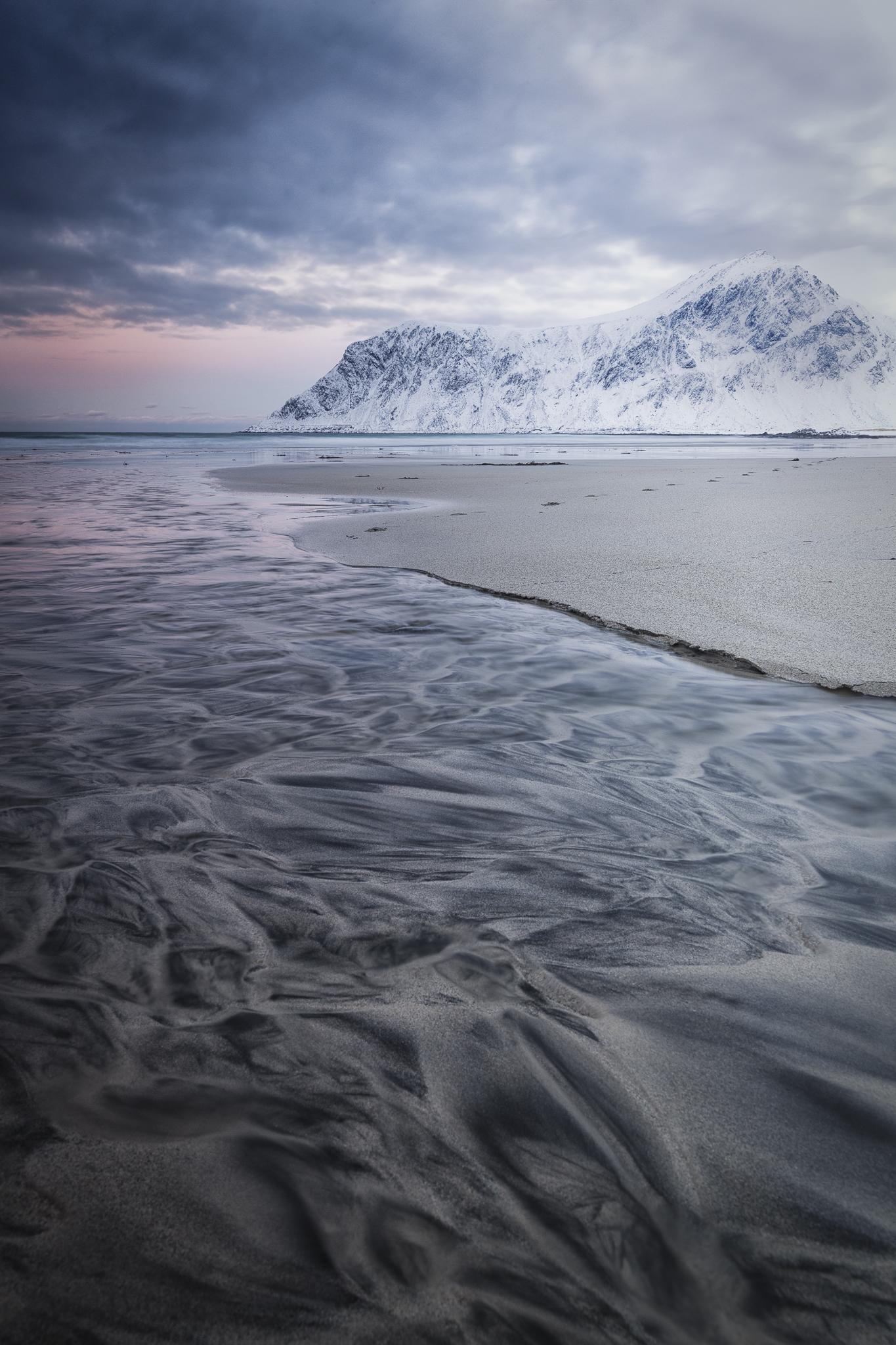 kagsanden beach...