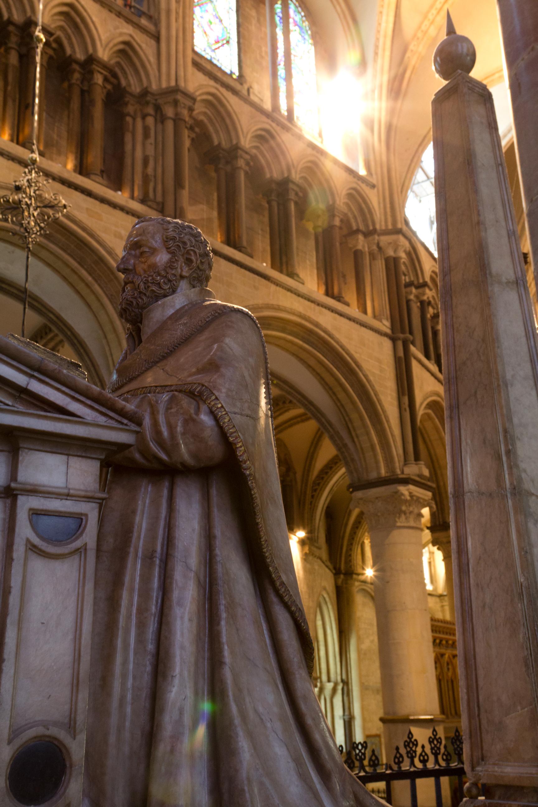 Interno cattedrale di canterbury juzaphoto for Interno j