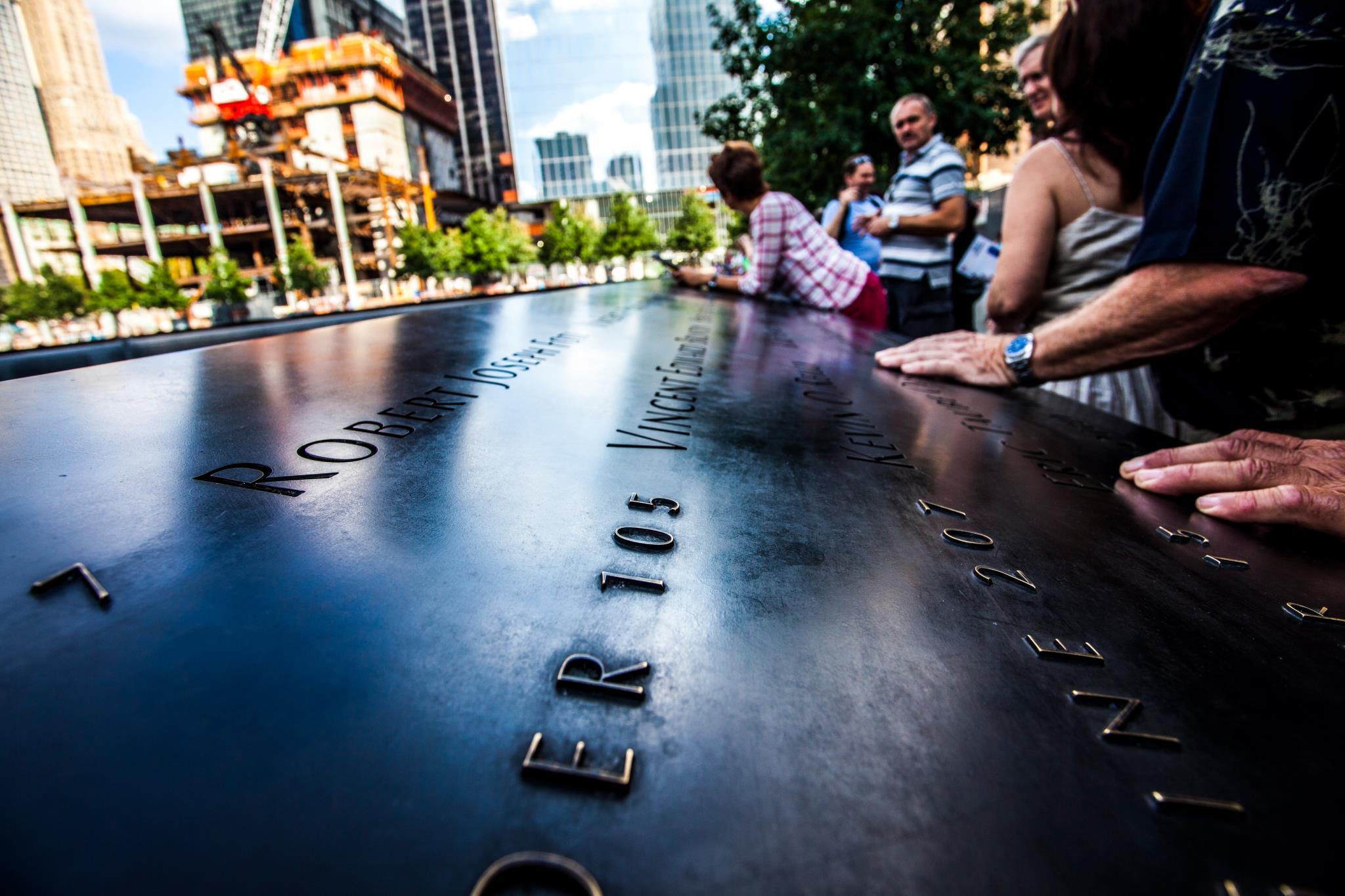 Ground Zero...