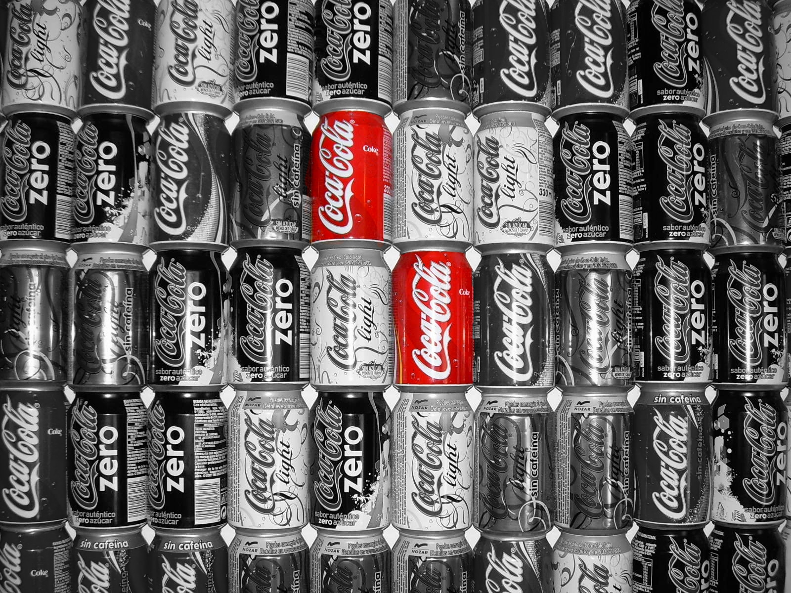 cans...