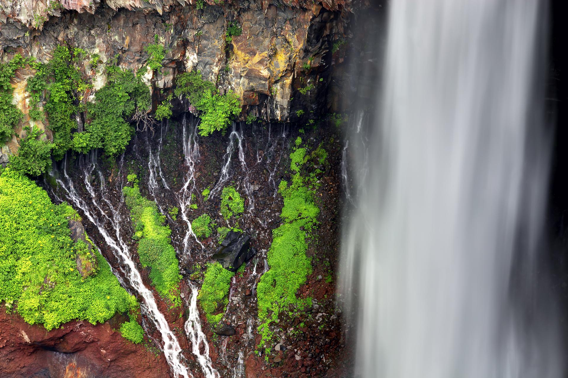 Kegon Falls...