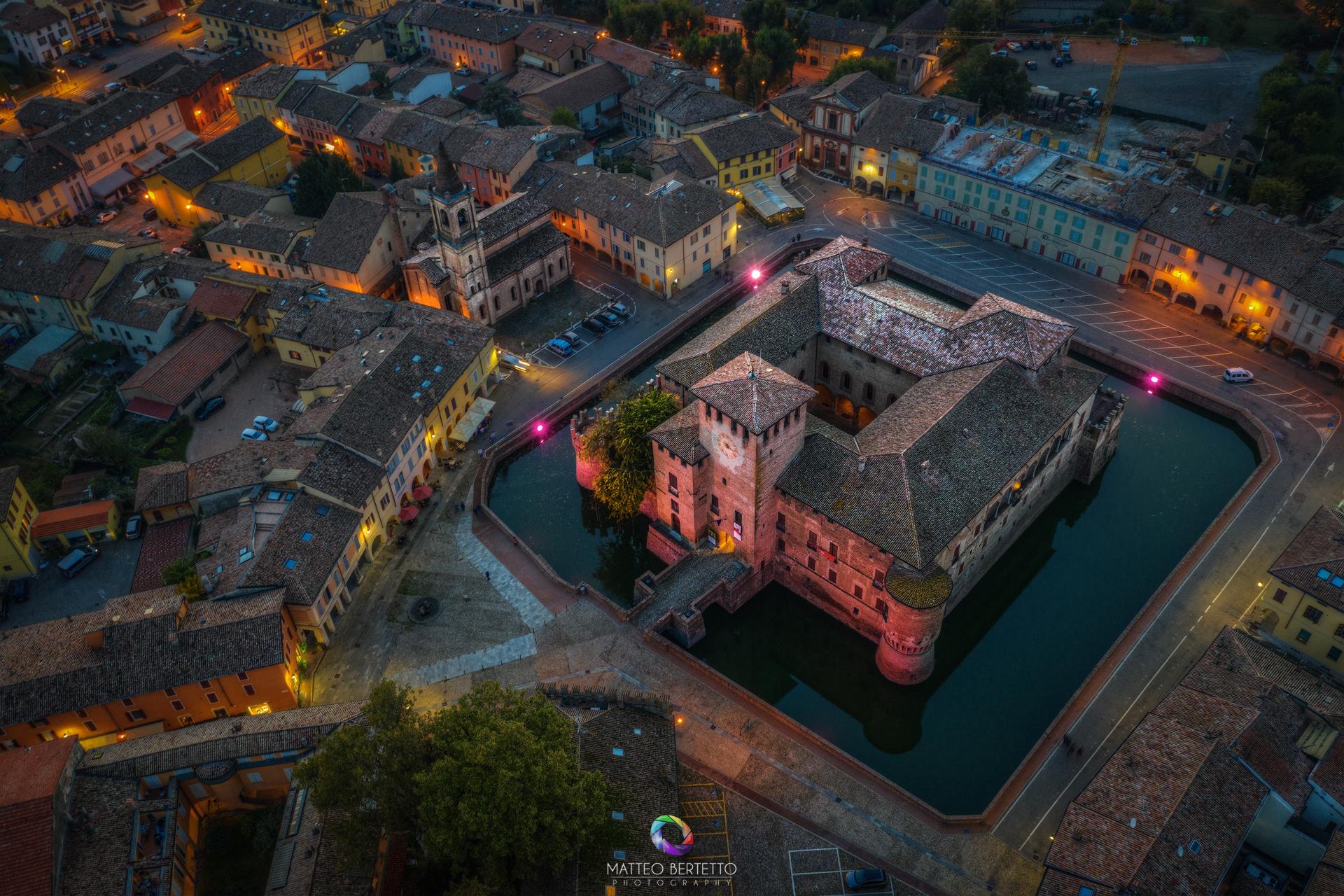 Fontanellato-Parma...
