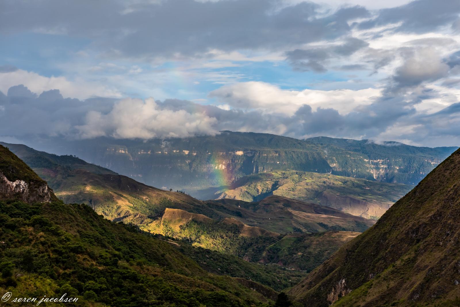 Utcubamba Valley!...
