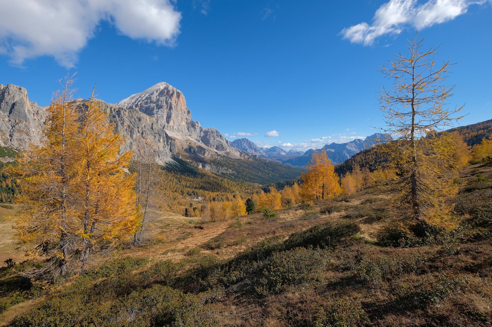 Autumn Valleys...