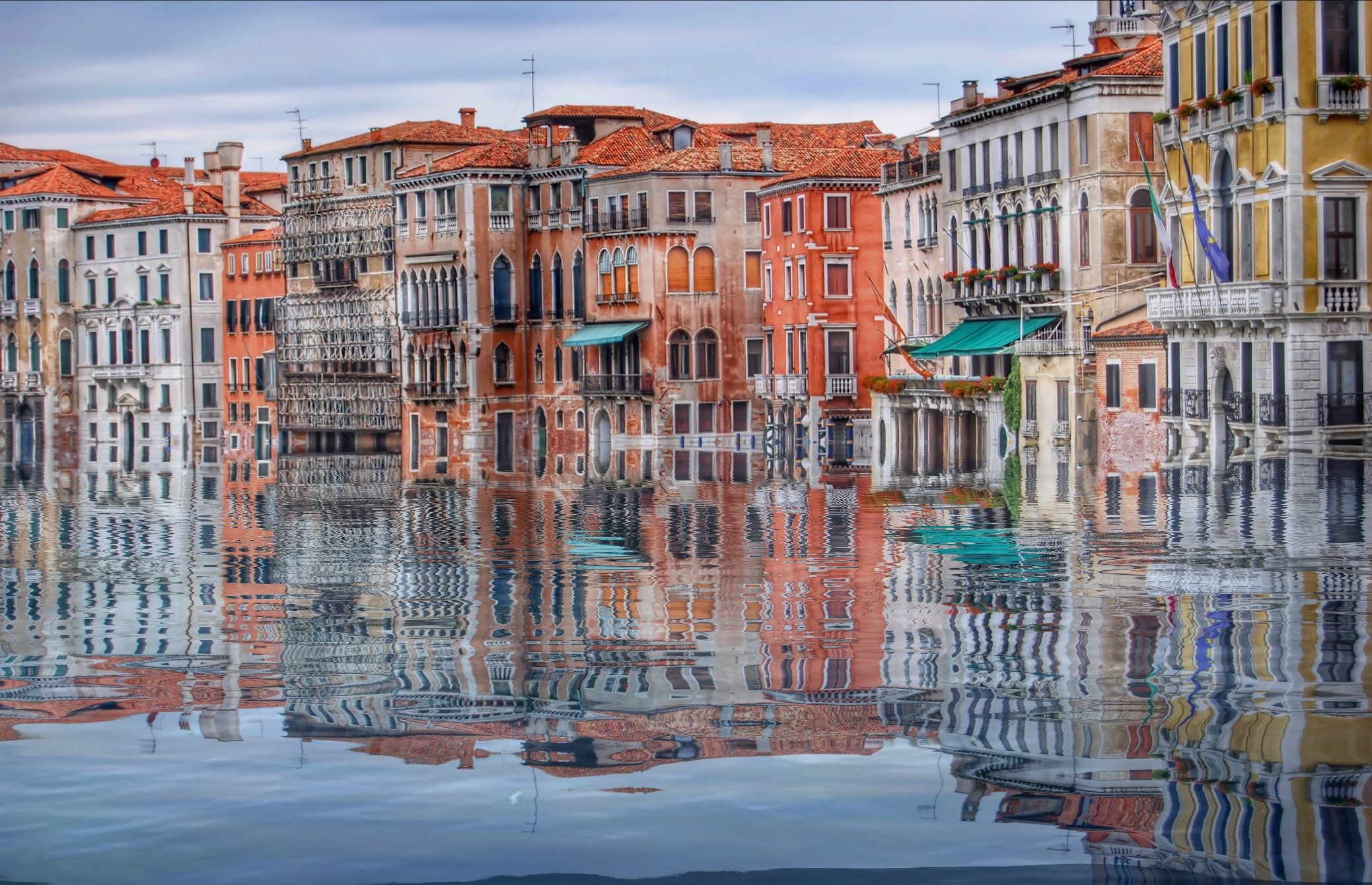 Reflections of Venice 2...