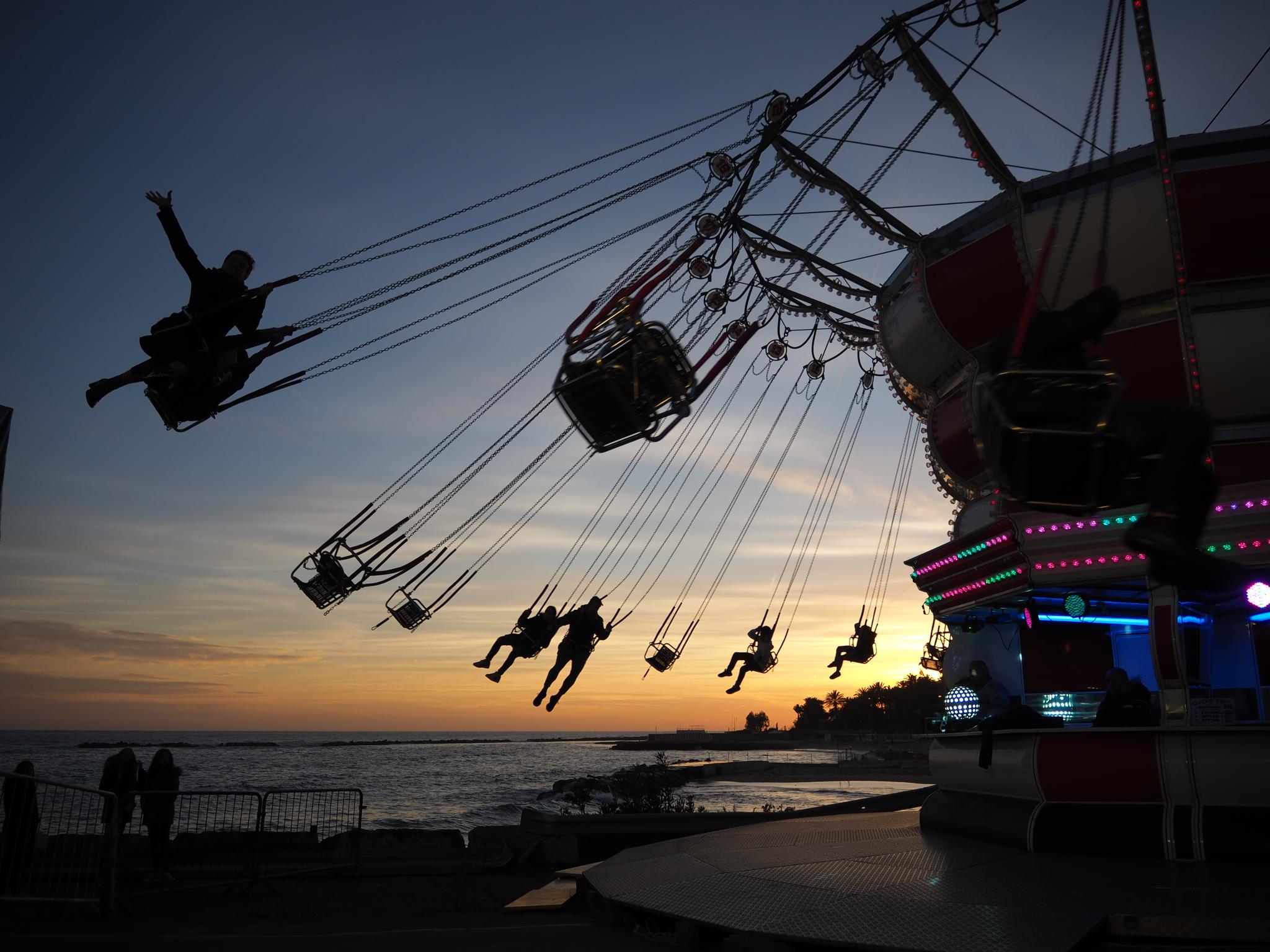 Luna Park Sanremo...