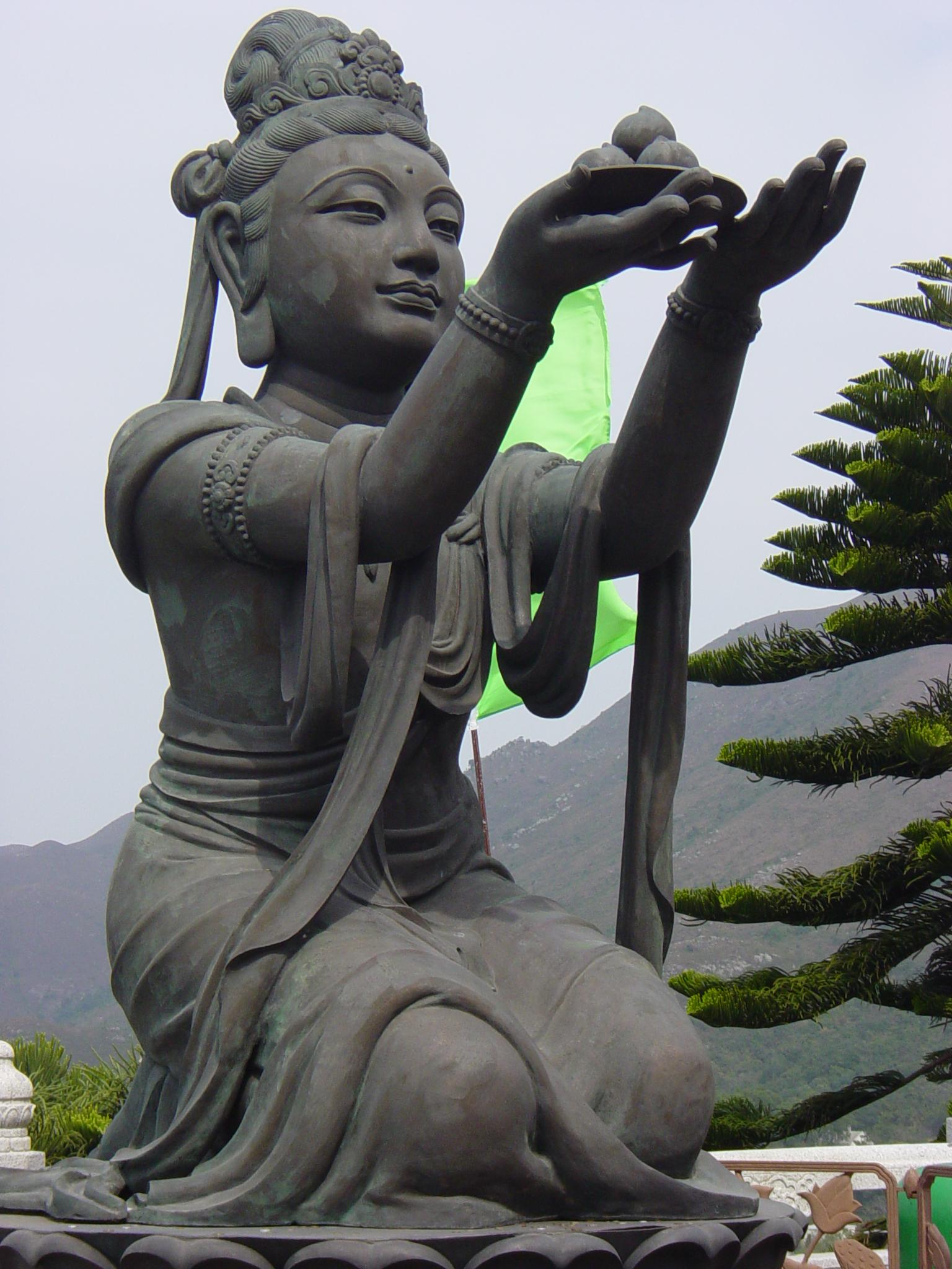 Bodhisattva-On the way of Buddha...