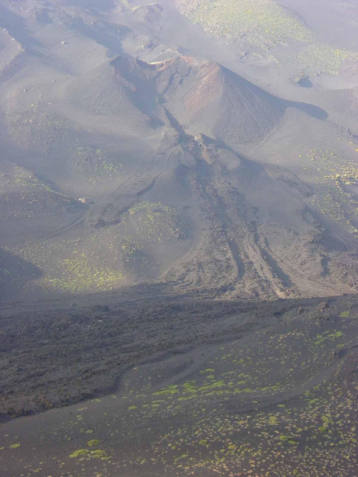 Etna ...