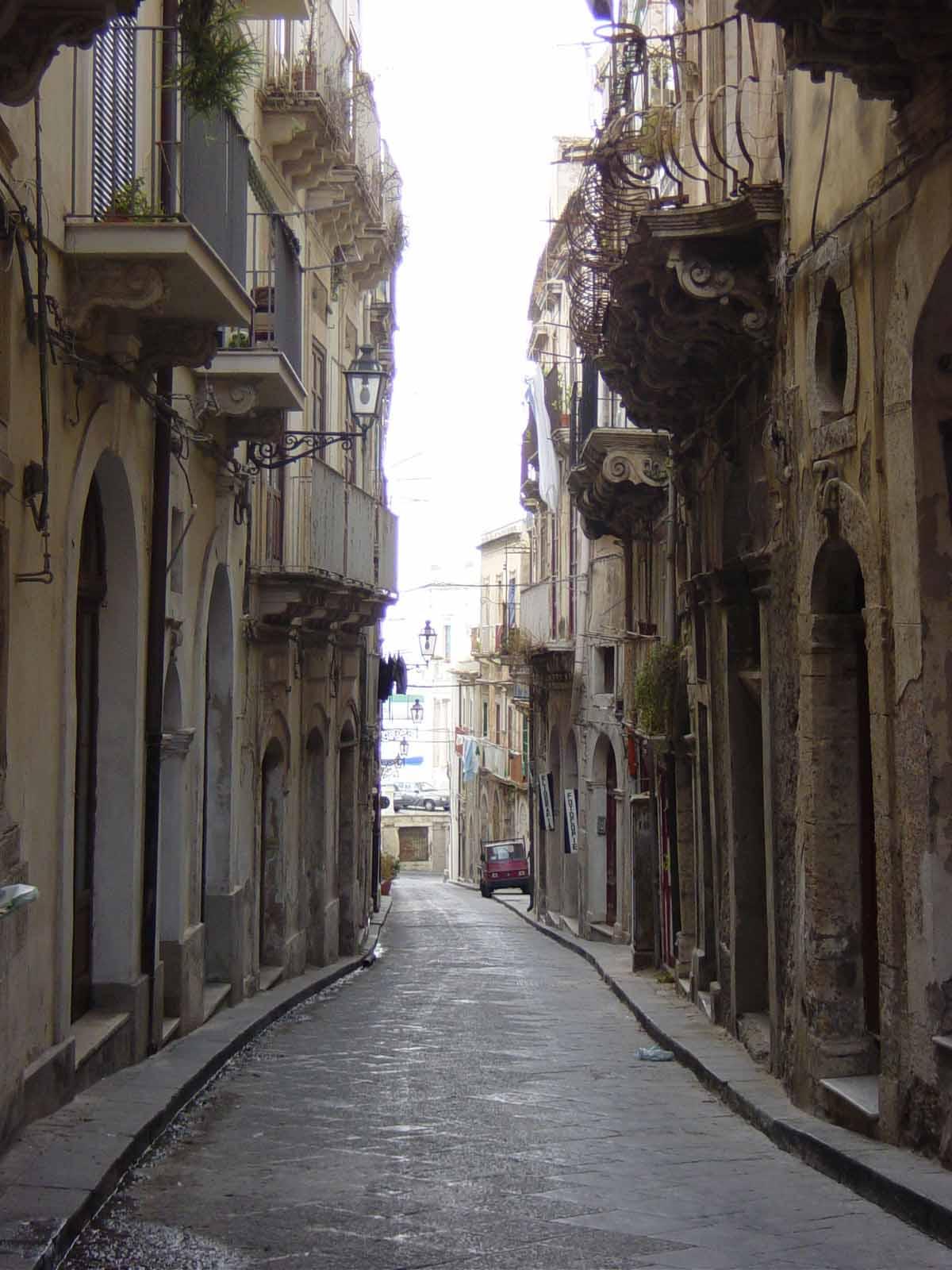 Misterbianco (Sicily)...