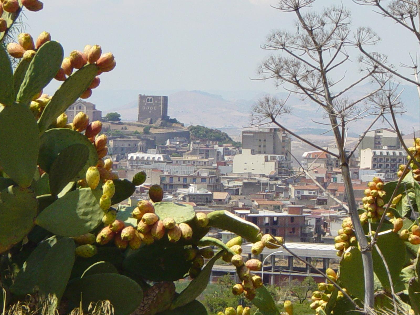 Adrano (Sicily)...