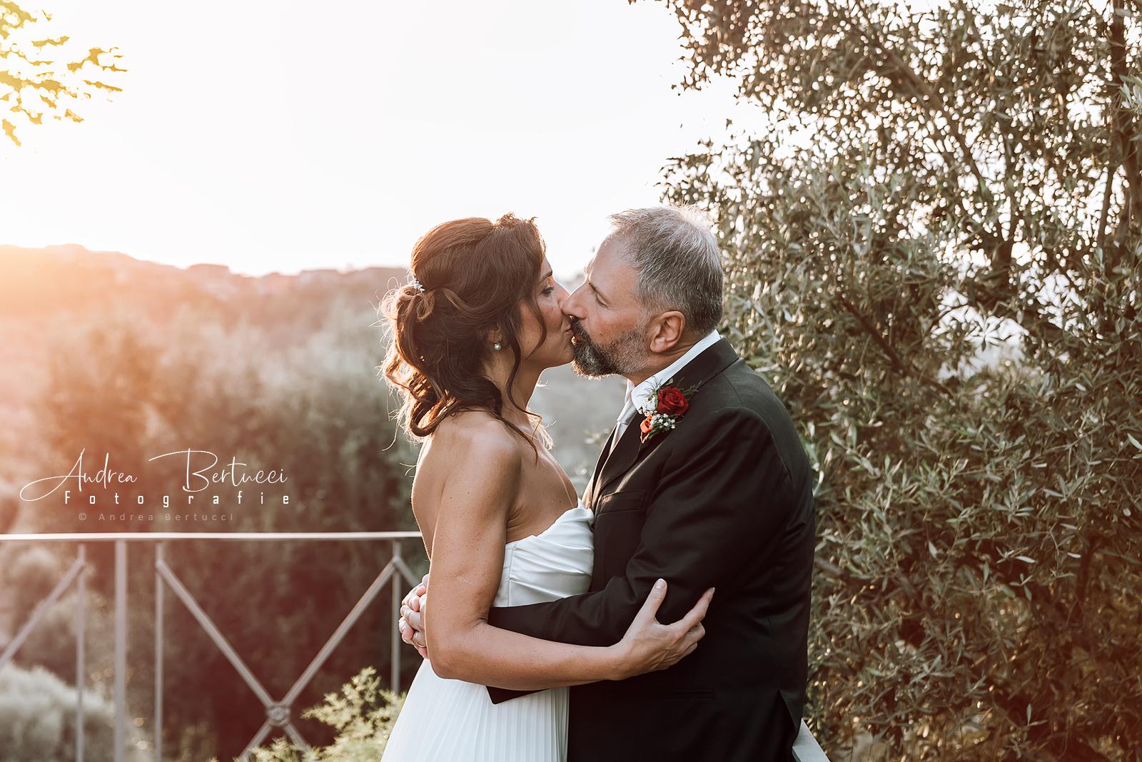 My first wedding...