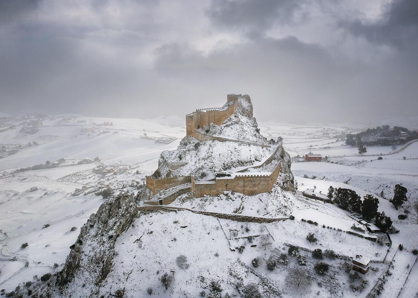 Castello Manfredonico...