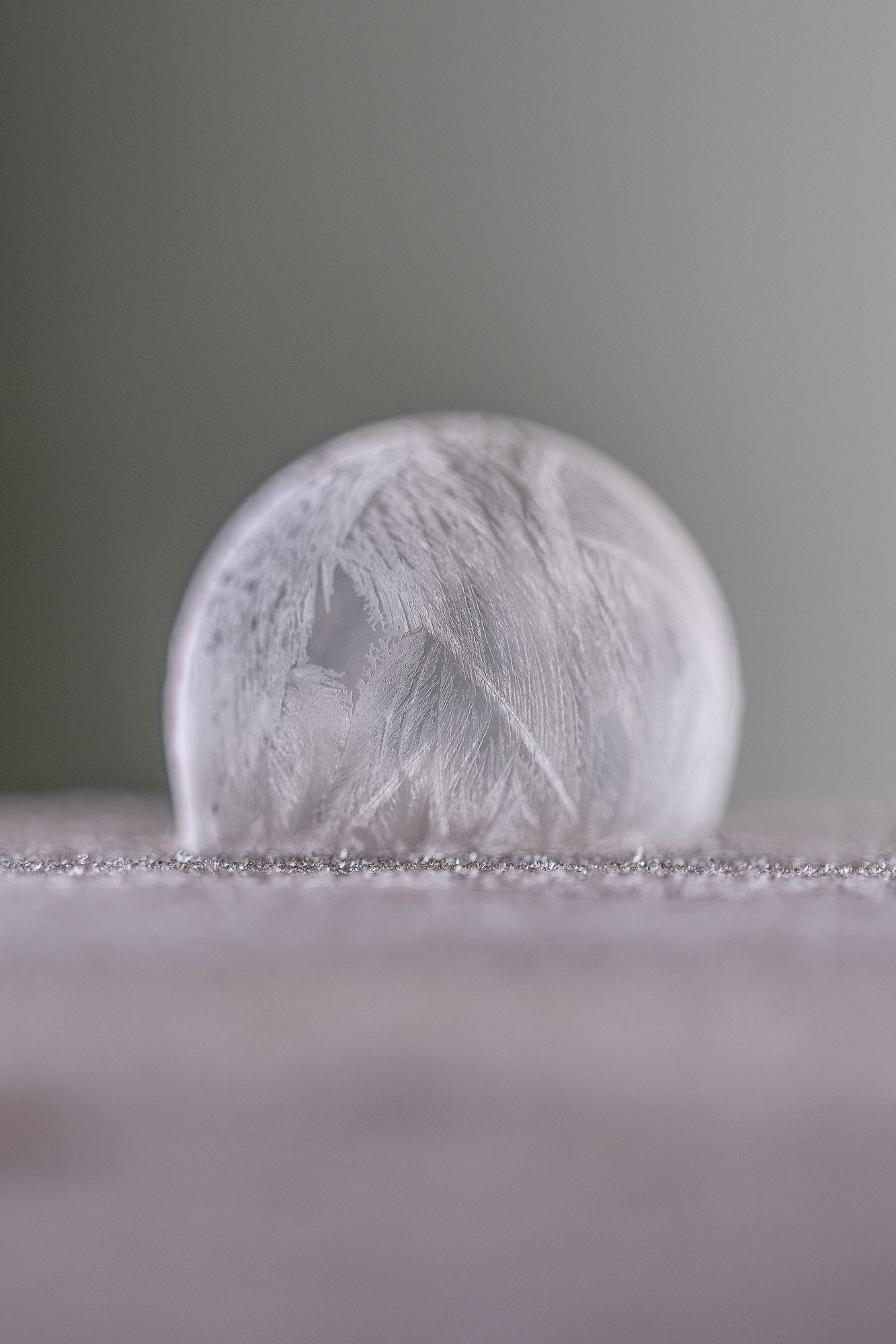 Frozen Bubble - Attempt Two...