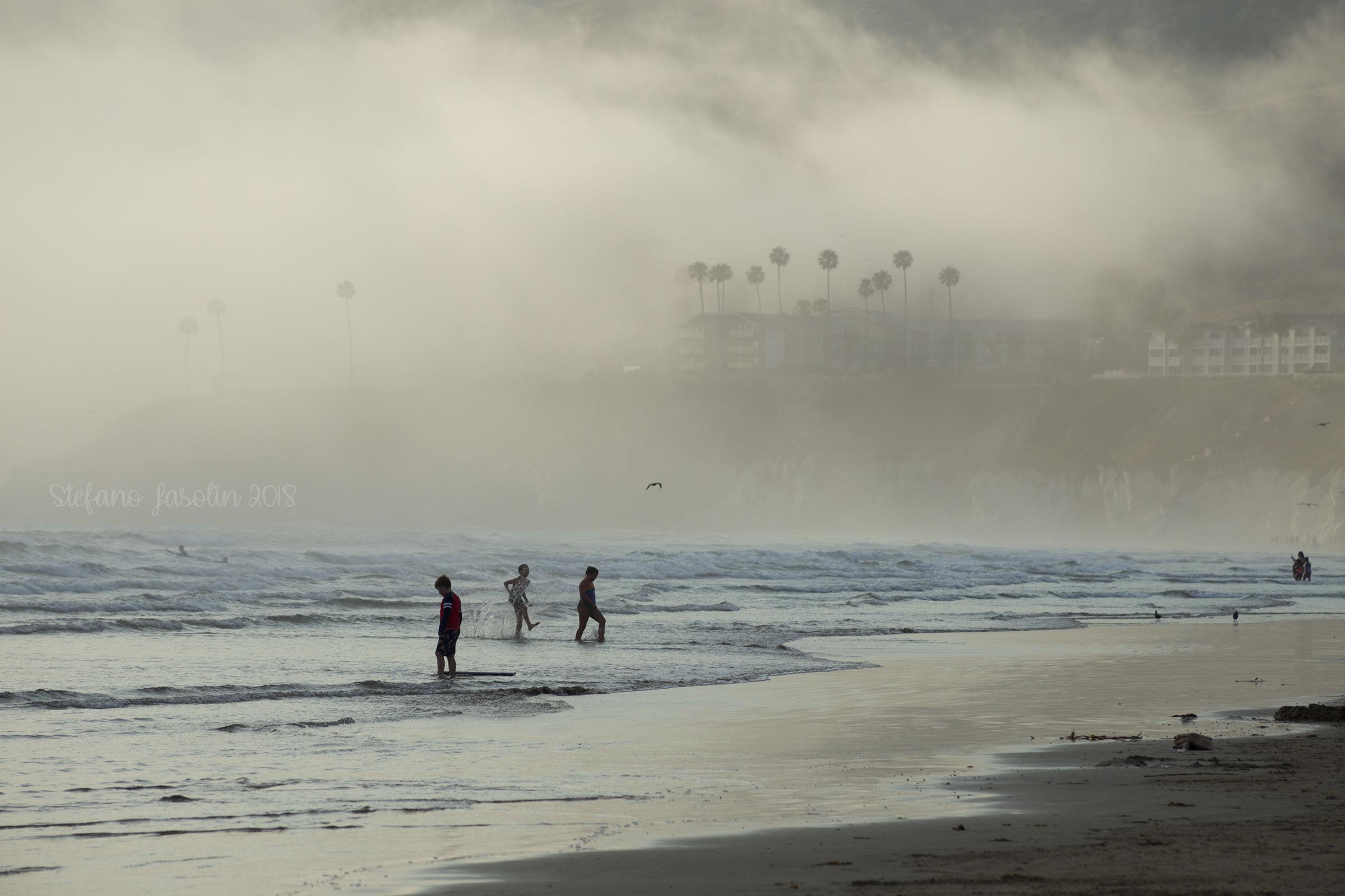 Pismo Beach...