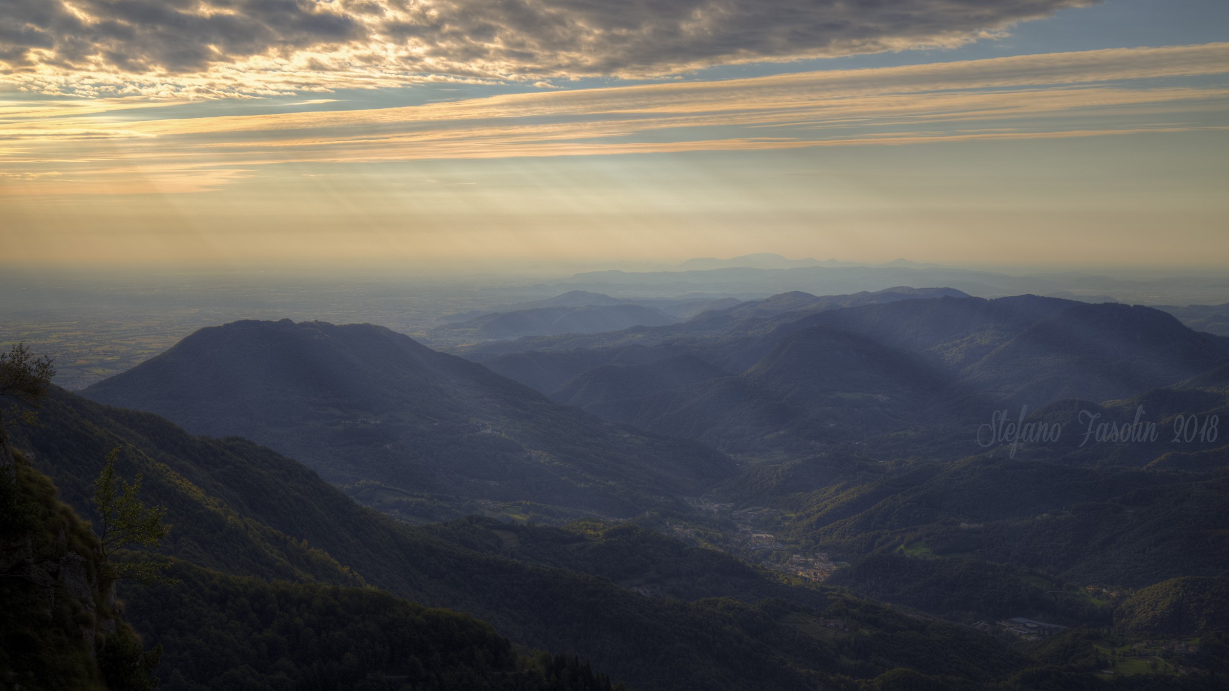 Pasubio Valleys from 52 galleries...