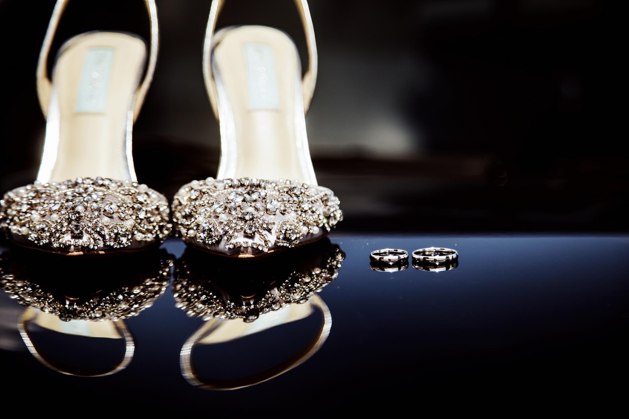 Wedding Rings...