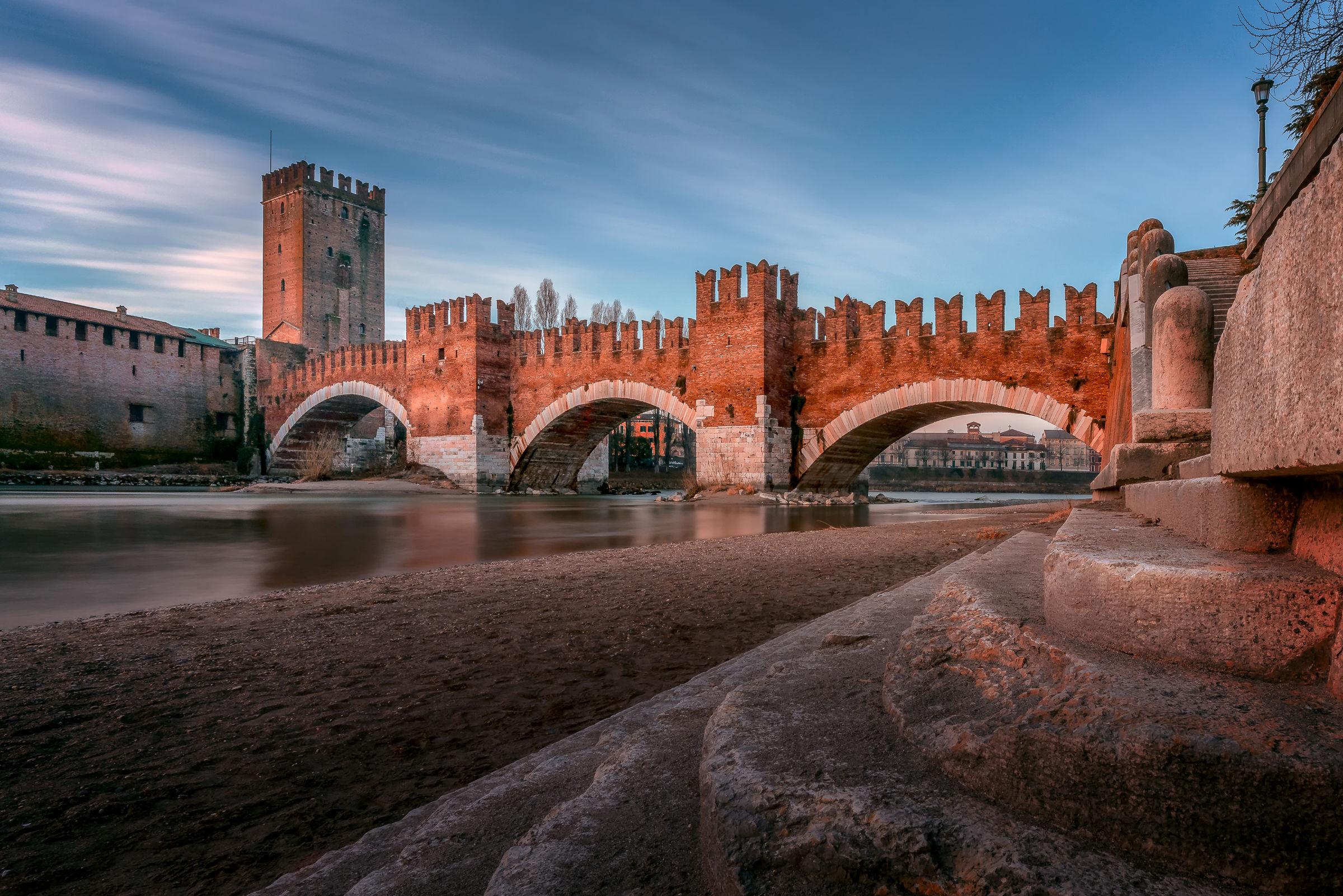 Castelvecchio-Verona...
