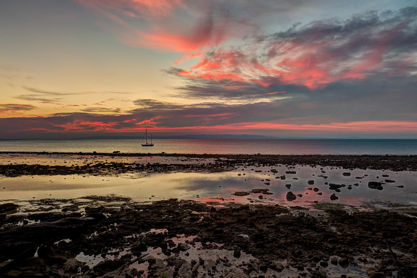 Andamane Archipelago, Neil Island...