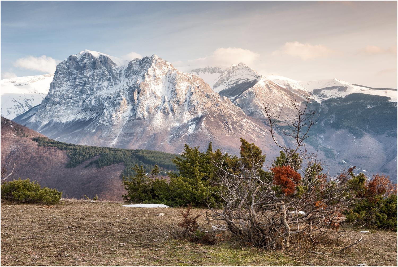 Monte Bove...