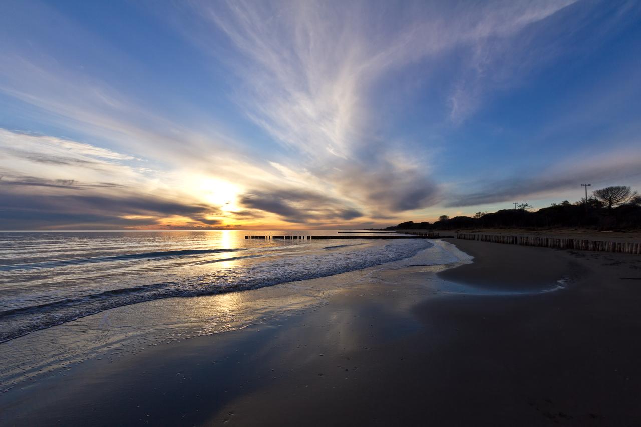my lovely beach...