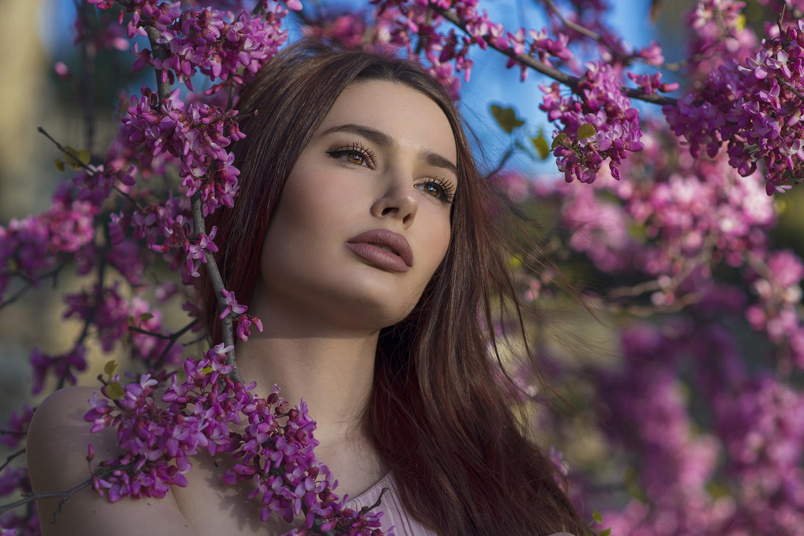 Quando la natura crea la bellezza......