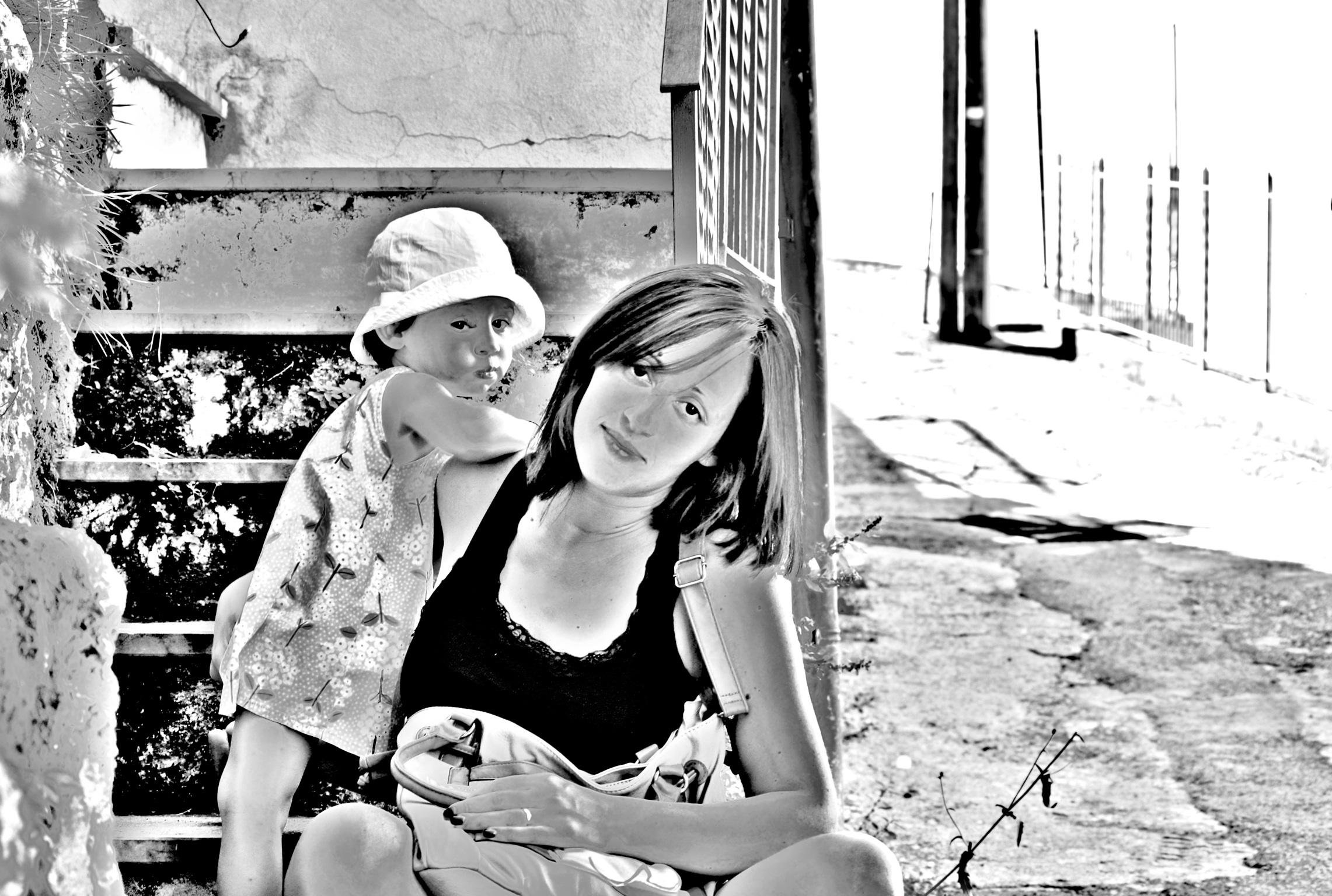 Mamma & Figlia...