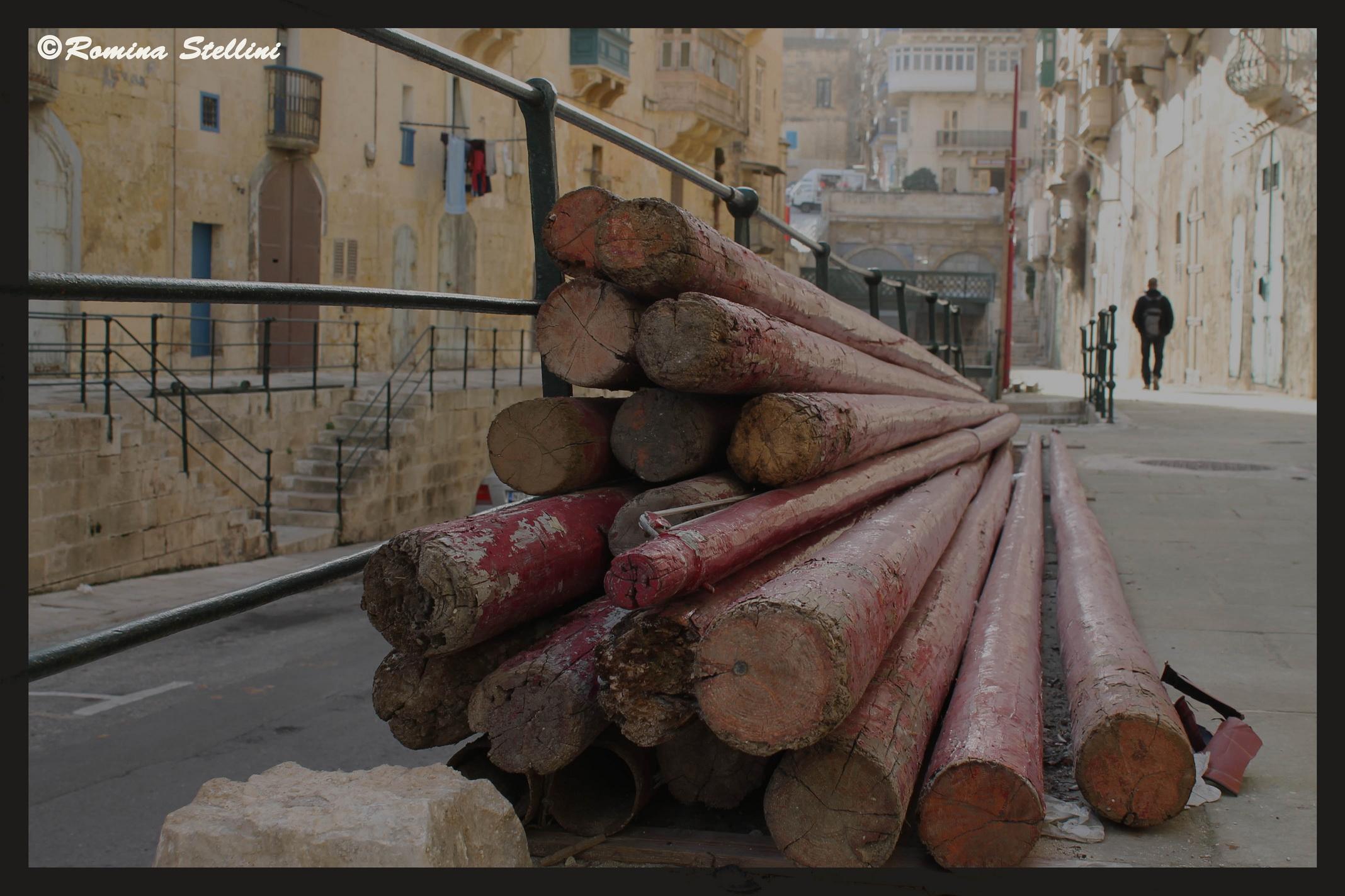 Valletta / Malta...