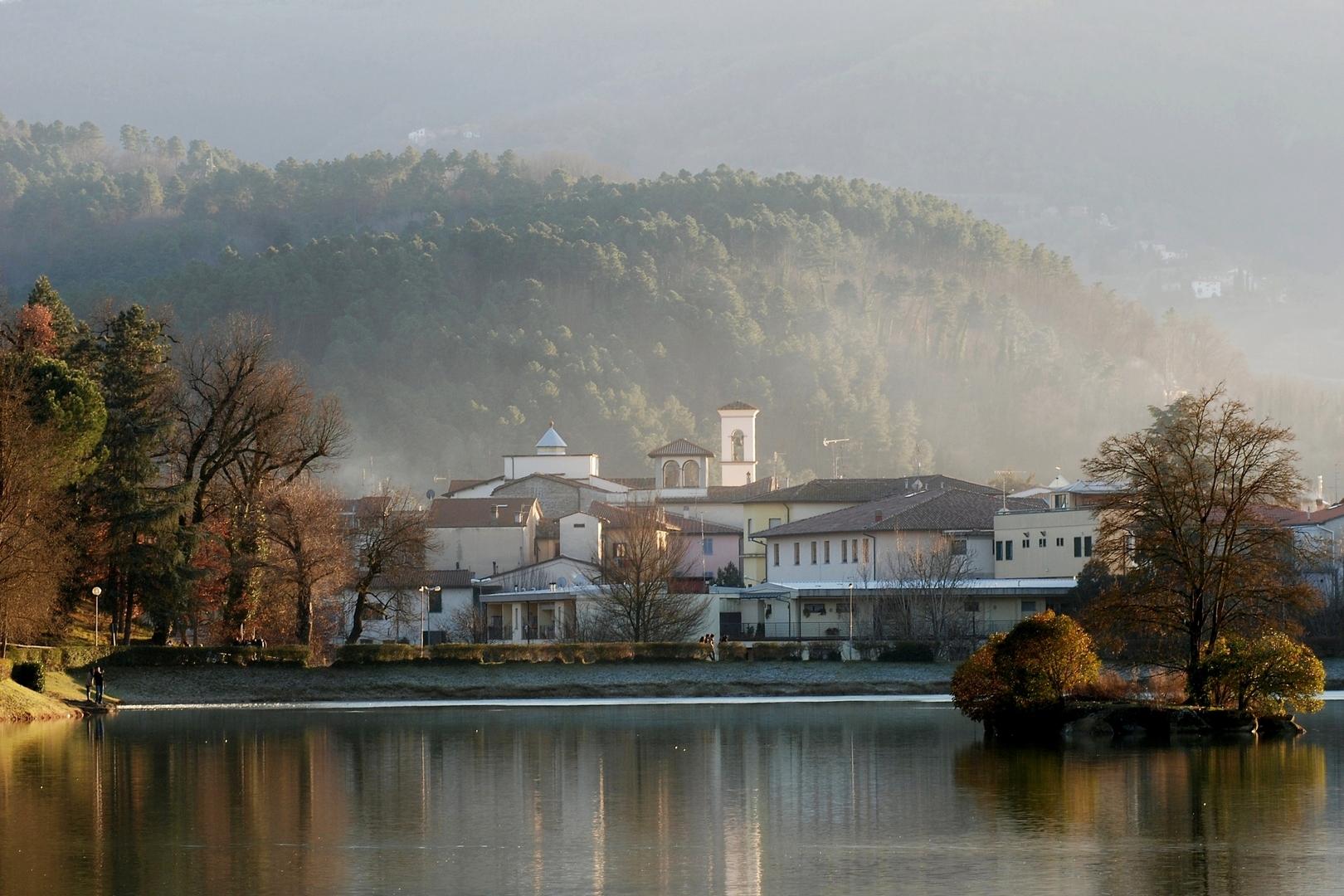 ancient villages...