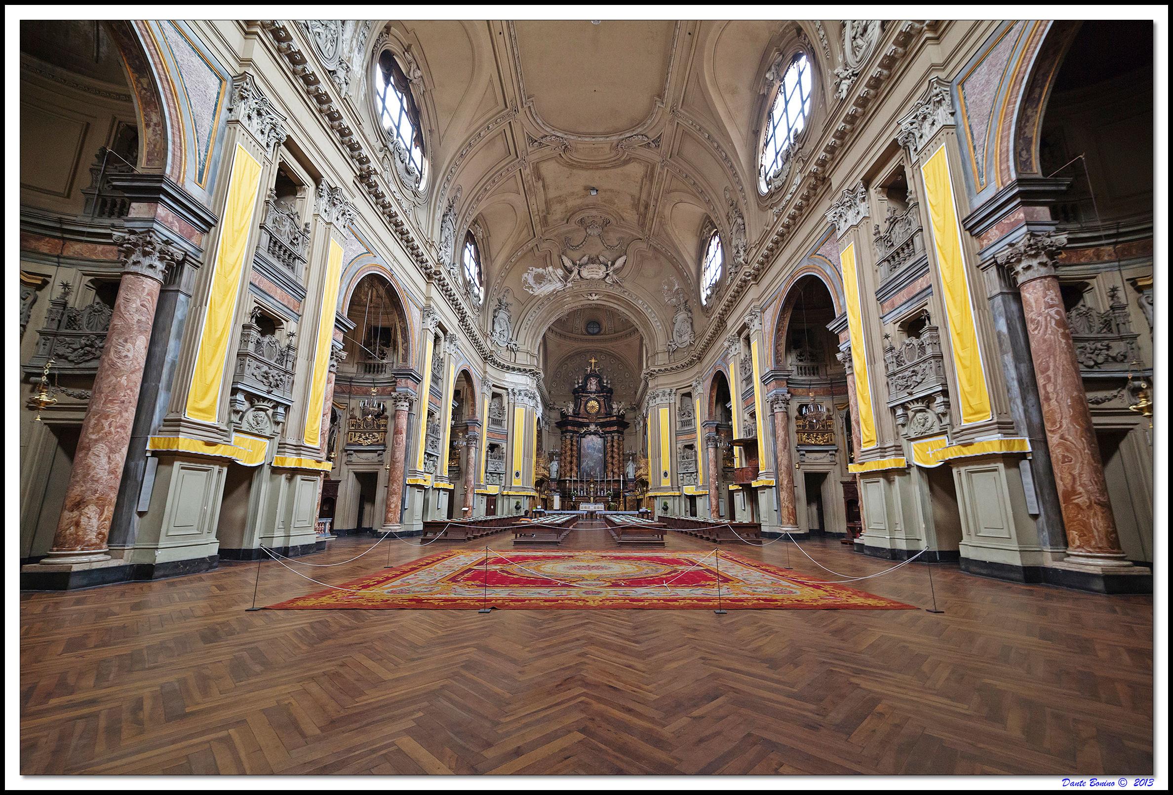 Chiesa s filippo neri interno juzaphoto for Interno j