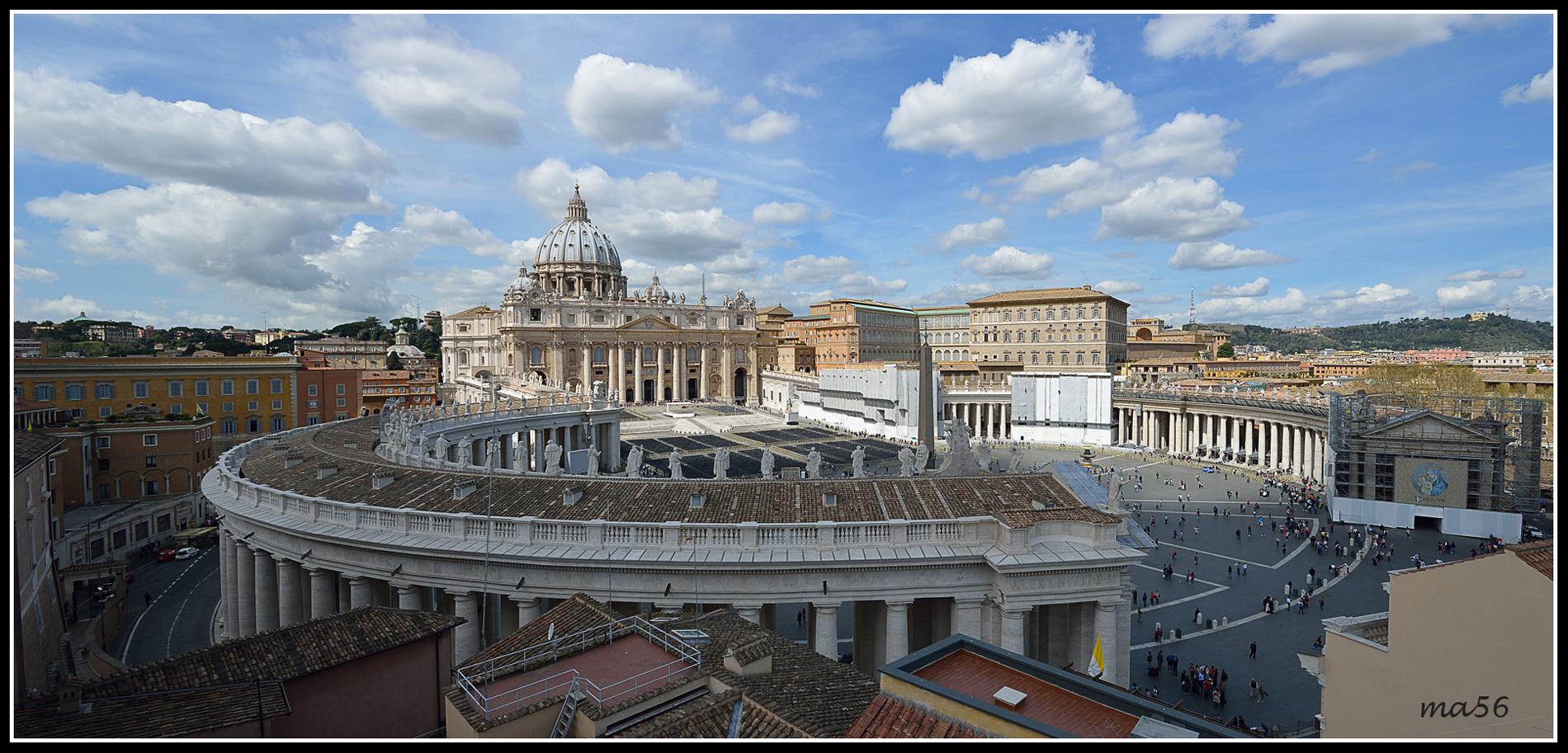 Rome - St. Peter...