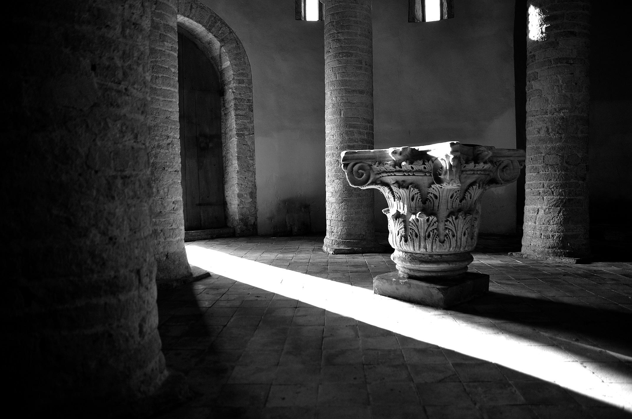 Baptistery Templar...