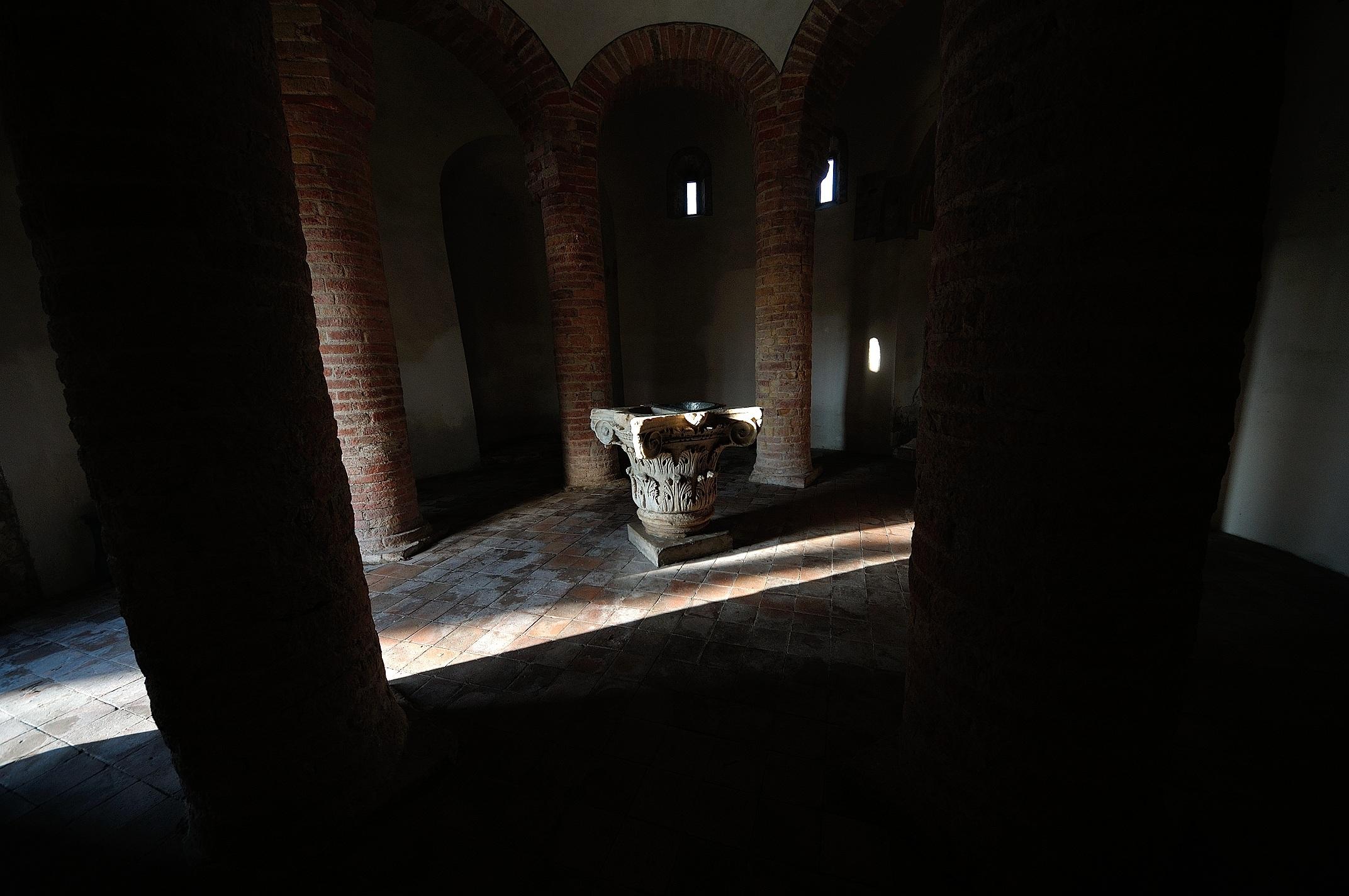 Baptistery Templar 2...