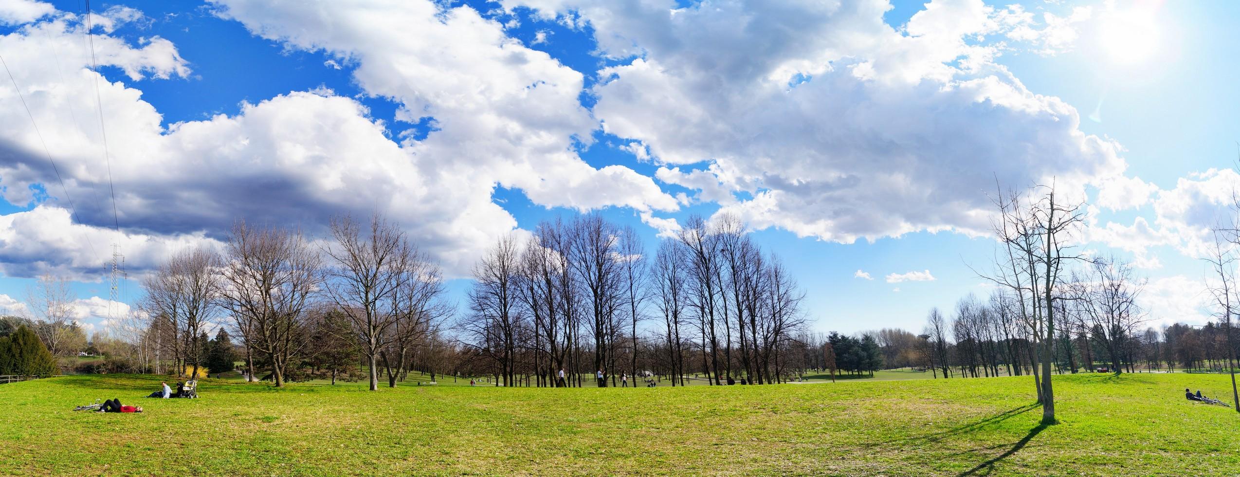 Park Mario Carrara...