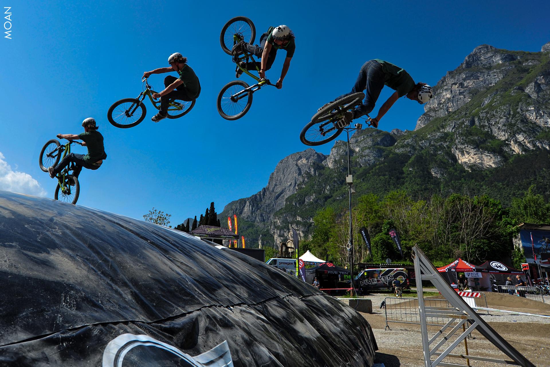 bike festival...