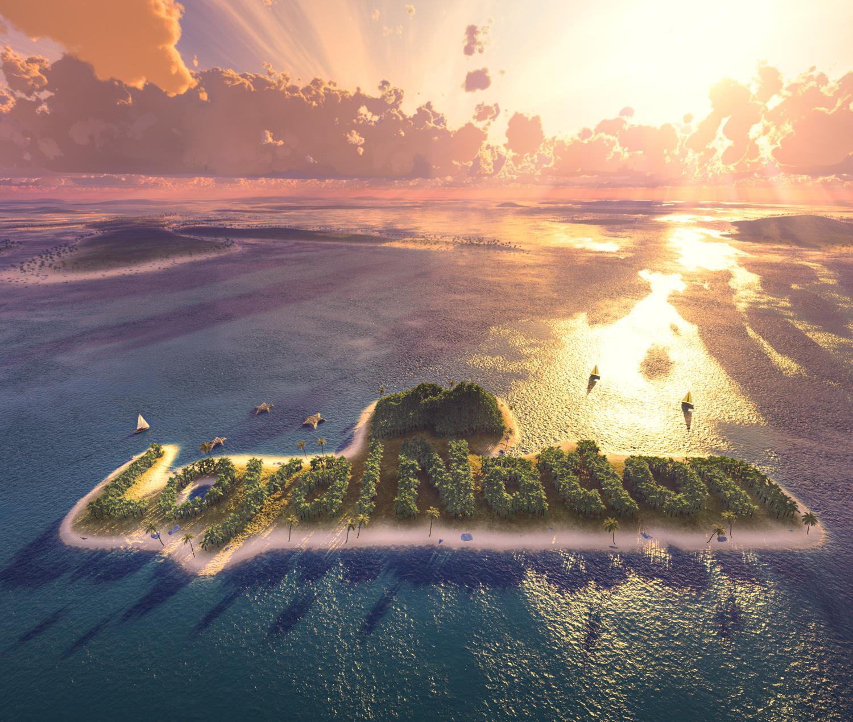LoyalNation island...