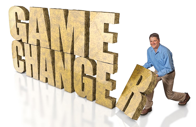 game changer 3d...
