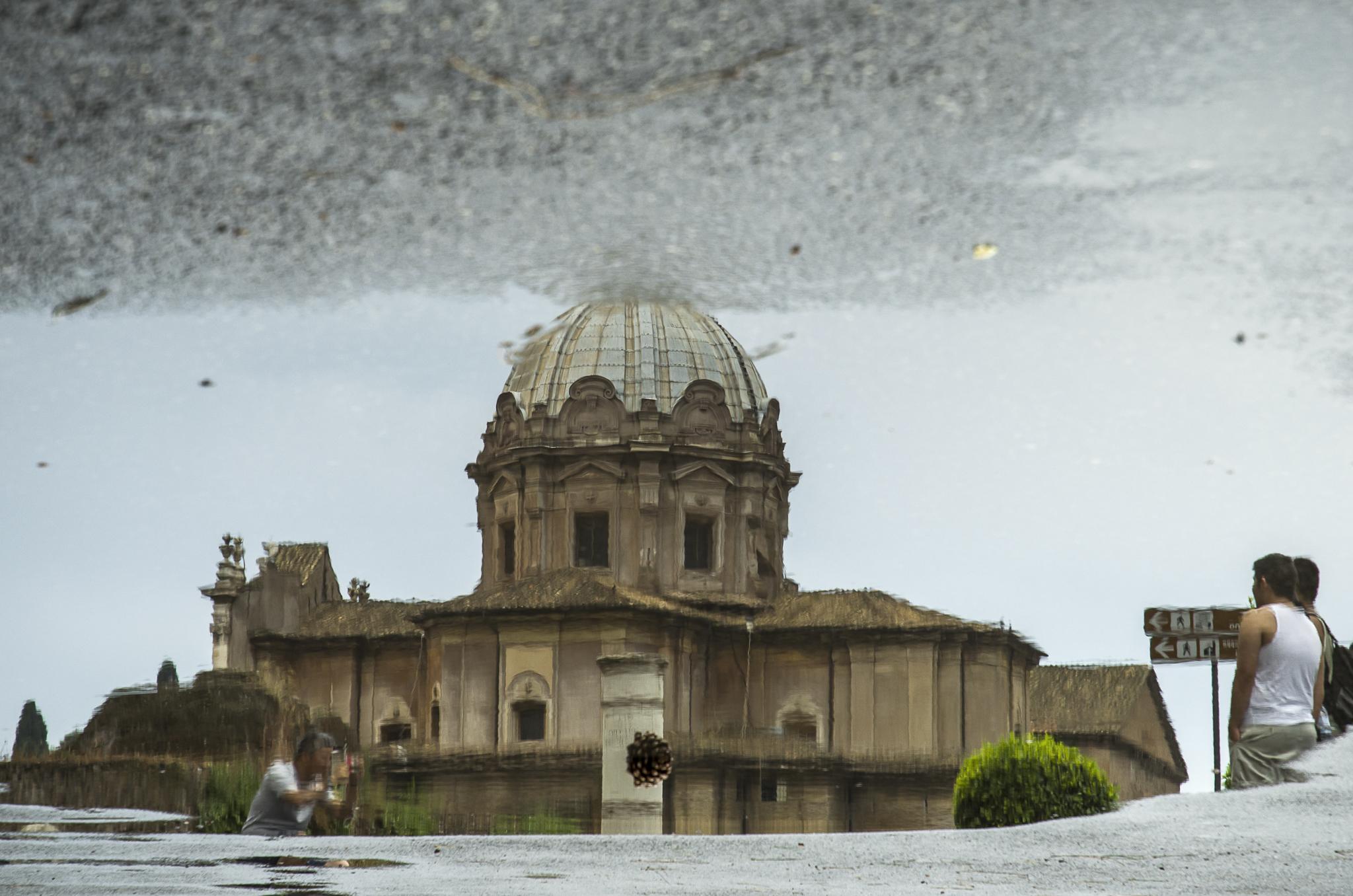 Basilica...