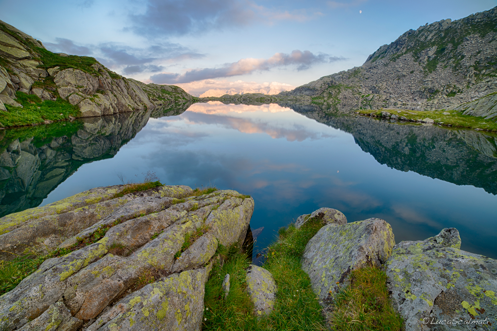 Lago Nero hdr...