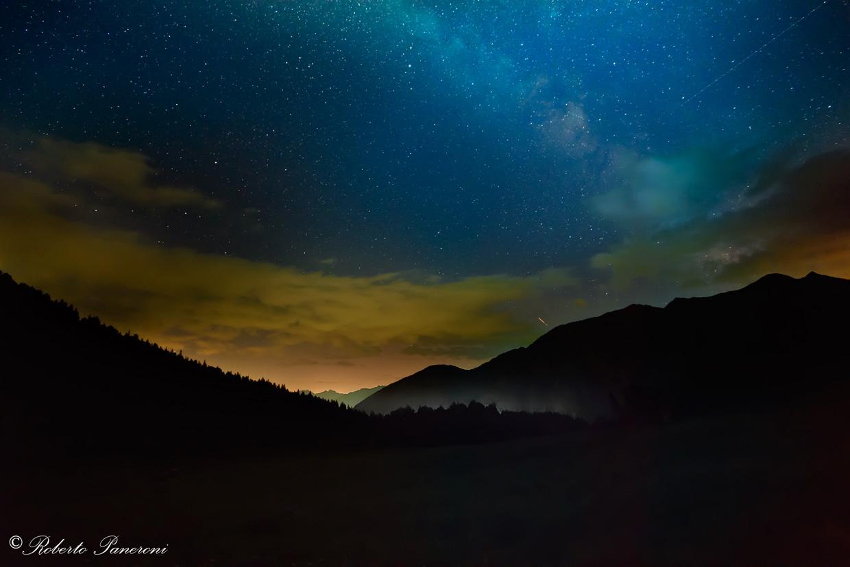 San Lorenzo Night...