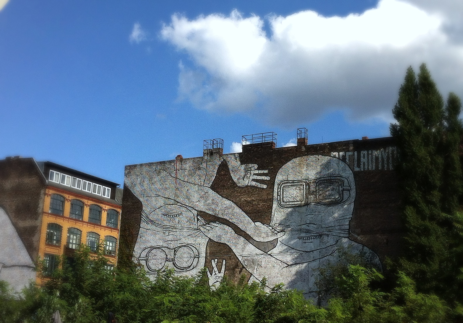 Urban Art...