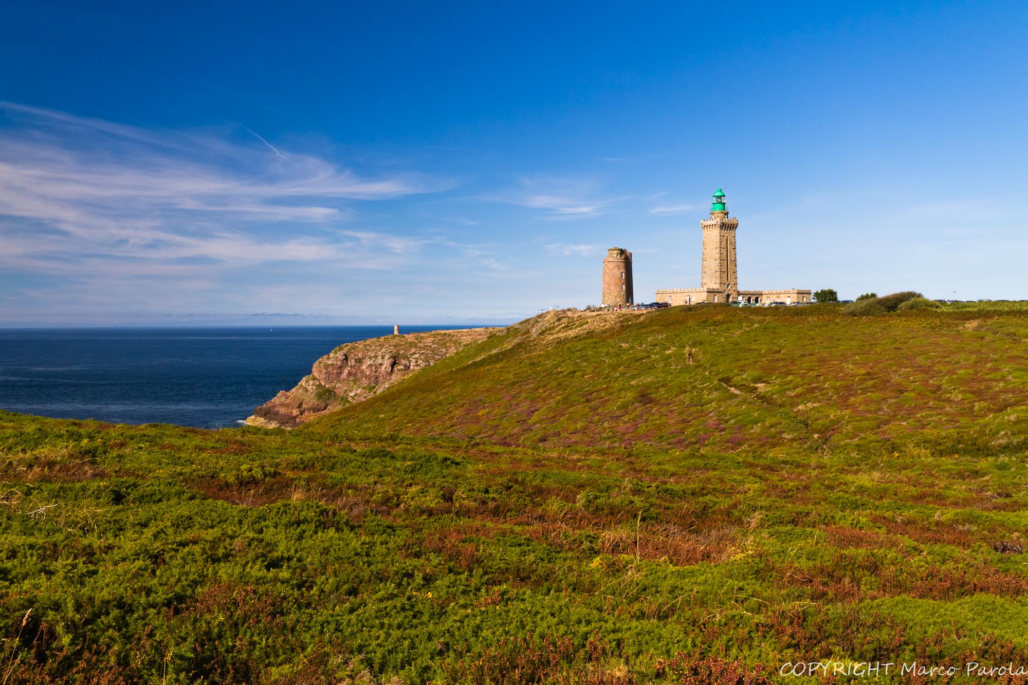 lighthouse cap fréhel...