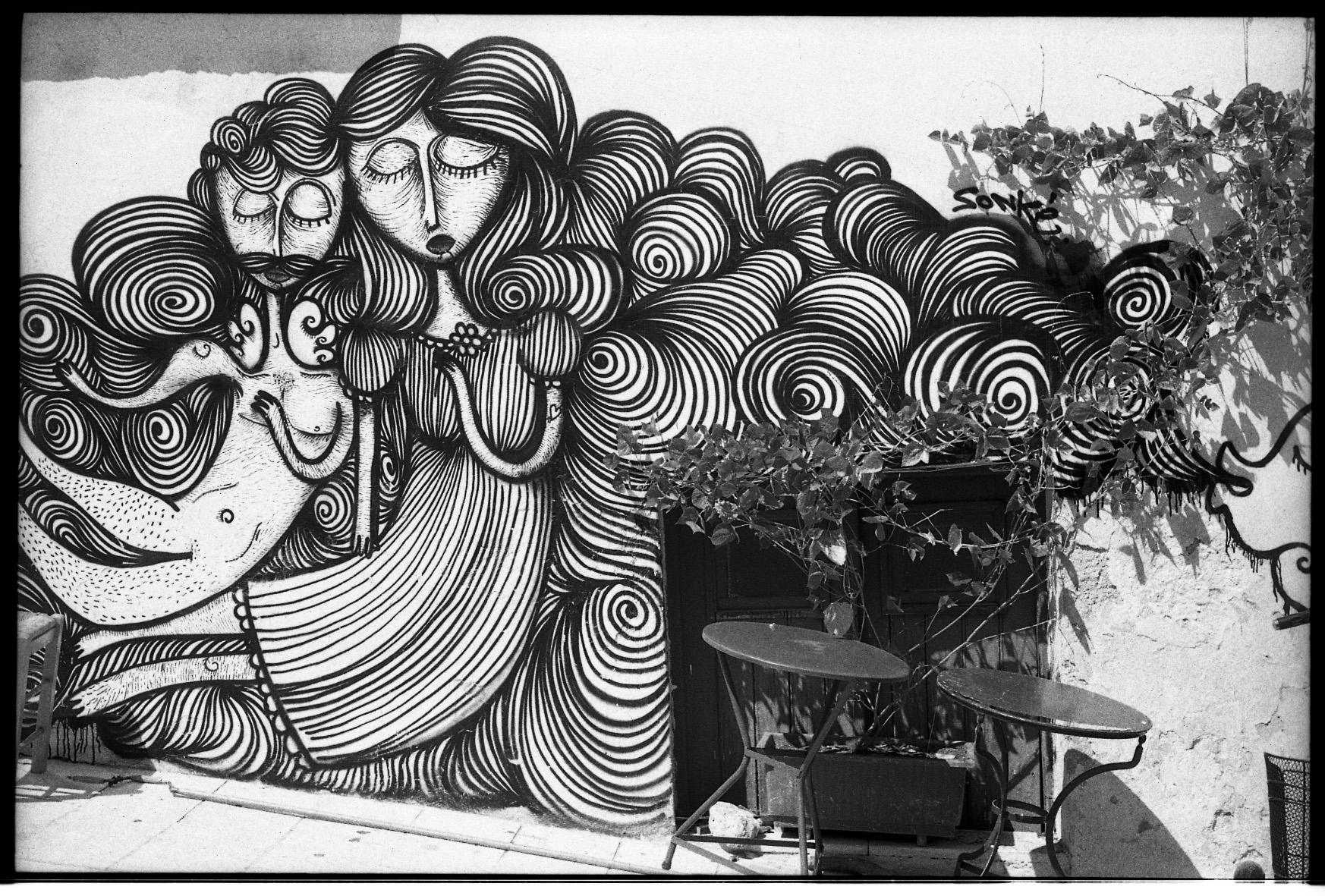 Murals 2...